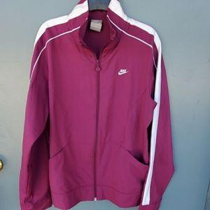 Nike Women's Jacket FitDry
